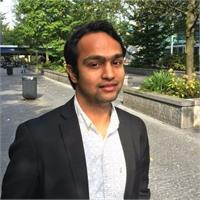 Anshuman Pandey's profile image