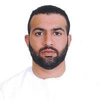 Ahmed Al Kaabi's profile image