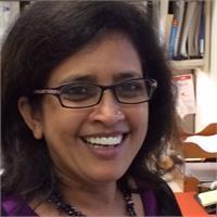 Neeharika Naik-Dhungel's profile image