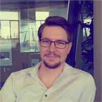 Marc Compton's profile image