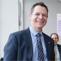 Bo Riisgaard Pedersen's profile image